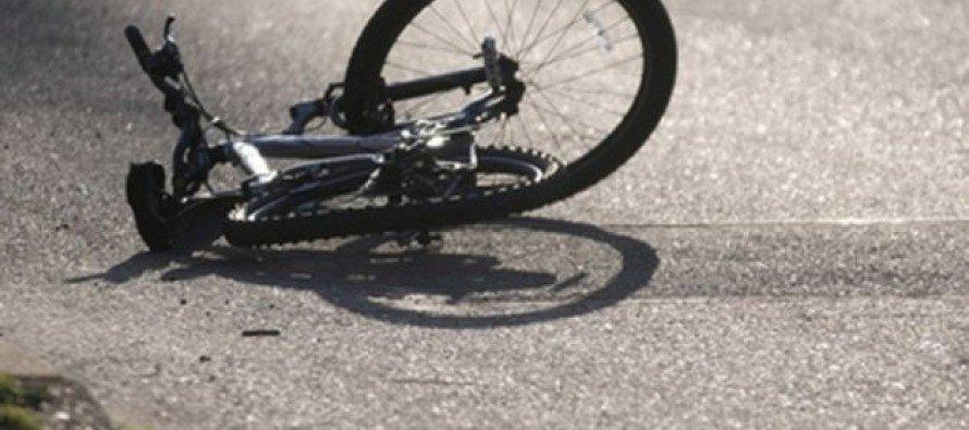 Учора на Полтавщині збили велосипедиста