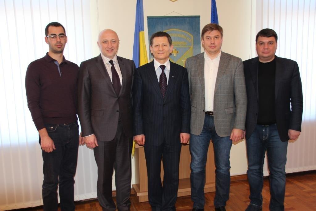 У Полтавській області створять обласне об'єднання Конфедерації вільних профспілок України