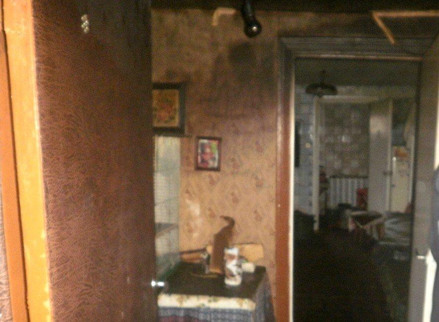 На Полтавщині на місці пожежі знайшли тіло жінки