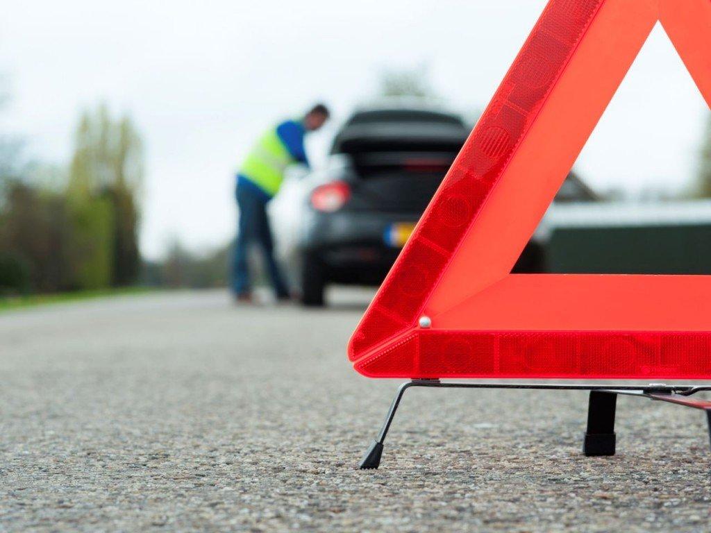 На Полтавщині збили трьох пішоходів