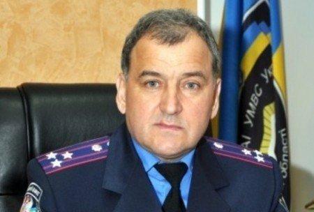 10 мільйонів застави за хабарника-начальника ДАІ Полтавищини «підуть» державі
