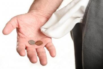 Назвали підприємства Полтавщини, де найбільші борги по виплаті зарплатні робітникам
