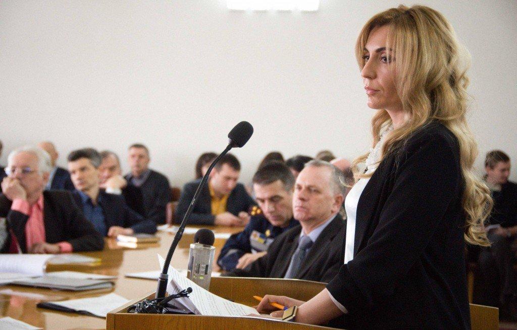 До Полтави запросять представників Міністерств, аби вивести промисловість області з кризи