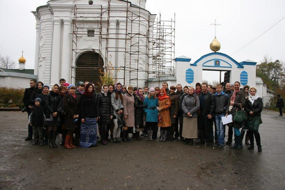 «Таємнича Полтава» у квітні запрошує на літаки та в монастир