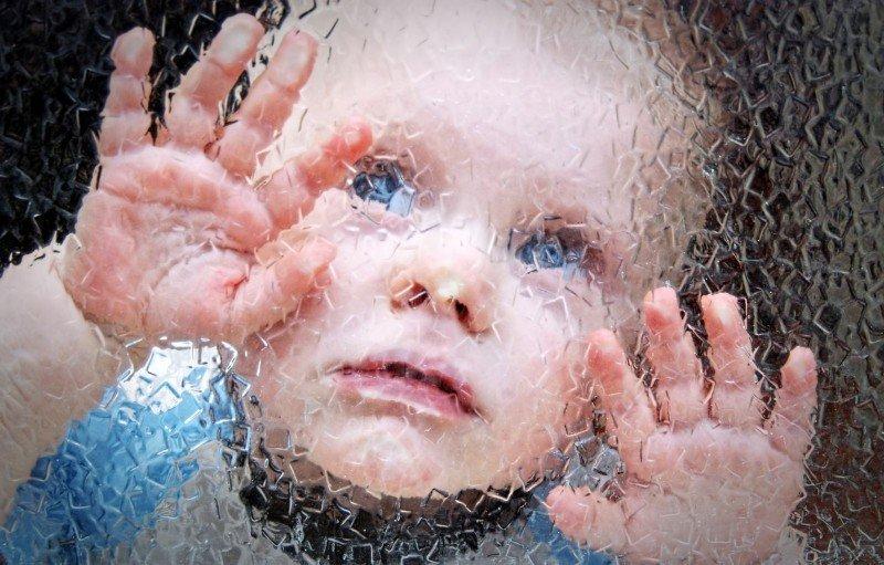 На Полтавщині розшукали зниклу дитину, яка ховалась від дощу