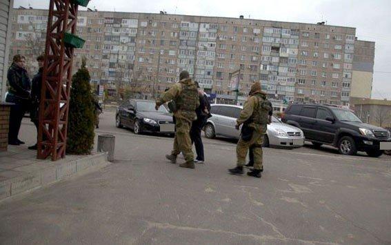 На Полтавщині затримали злочинне угрупування: шукають жертв зловмисників
