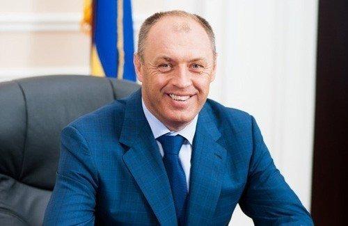 У Полтаві судять екс-заступника мера Полтави – Мамай прийшов на засідання