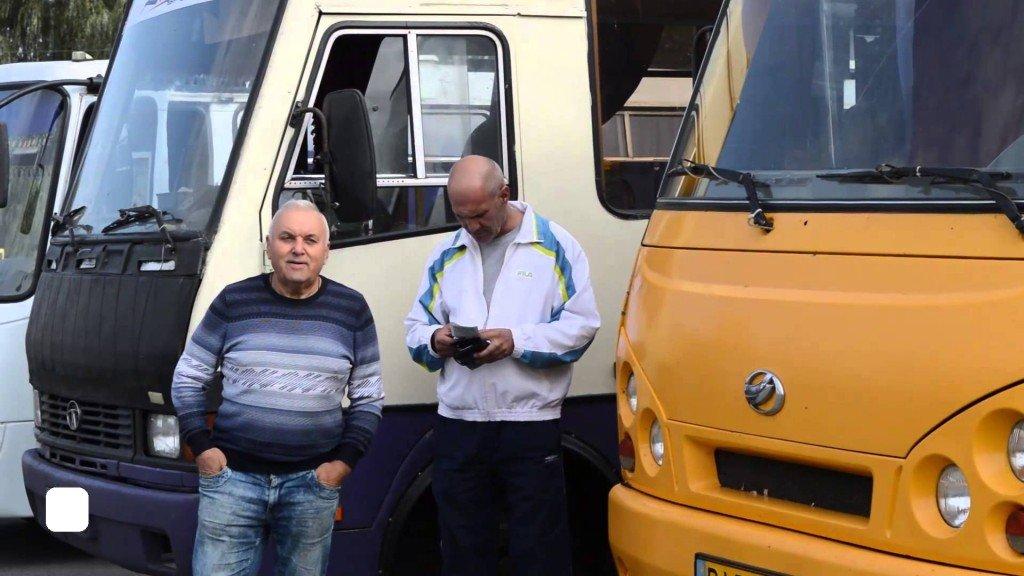 Влада Полтавщини не займатиметься приміськими маршрутами двох районів