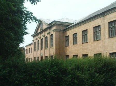 На Полтавщині відібрали опорну школу для пілотного проекту