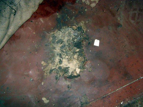 На Полтавщині від вибуху гранати загинула людина, шестеро дітей потрапили до лікарні