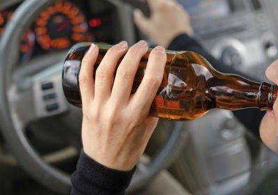 Для п'яних водіїв хочуть підняти штрафи до 41 тисячі гривень