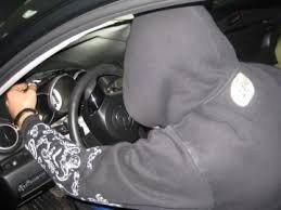 У Глобиному затримали авто, яке розшукували в Київській області