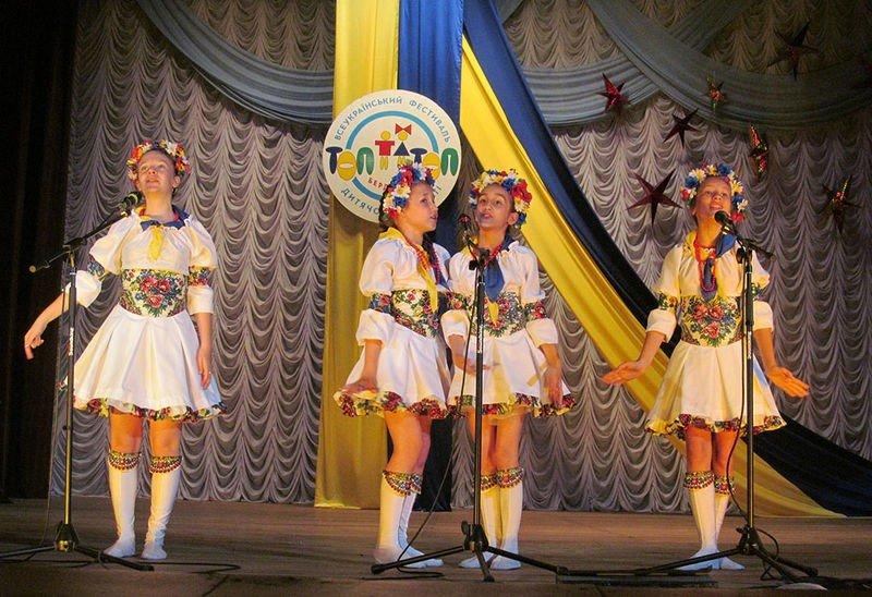 У Миргороді з нагоди Дня захисту дітей проведуть фестиваль
