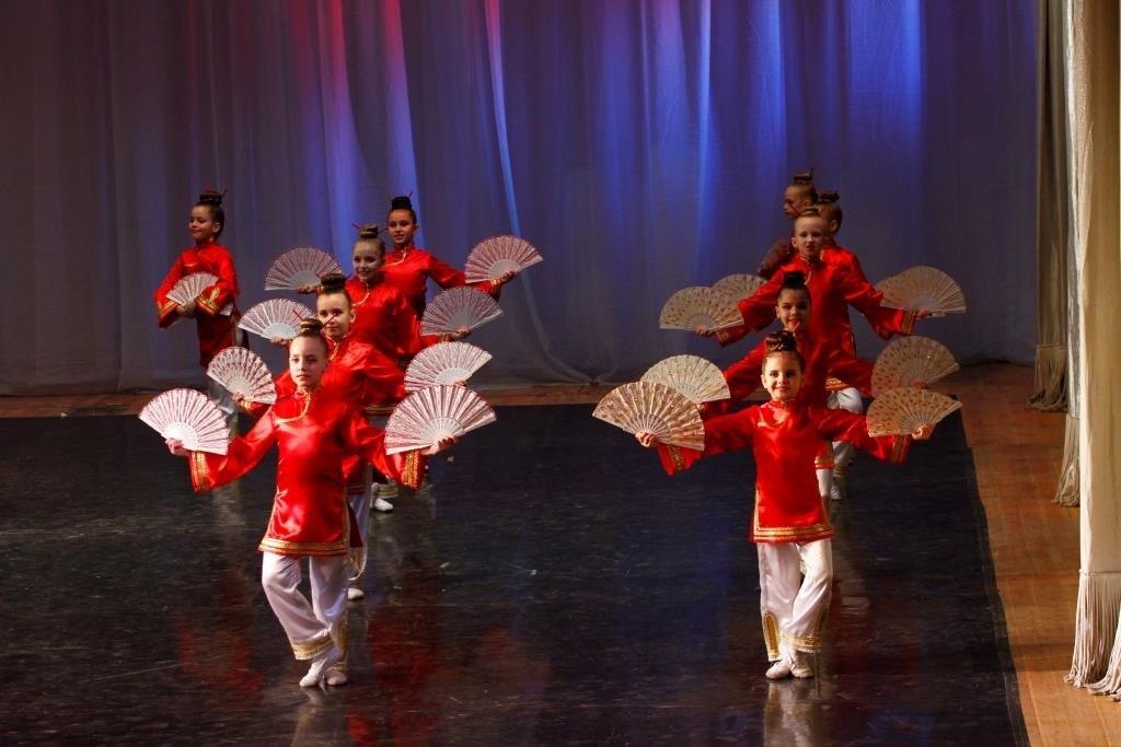 Полтавський ансамбль народного танцю «Каблучок» за півроку здобув чотири перемоги на всеукраїнських та міжнародних конкурсах