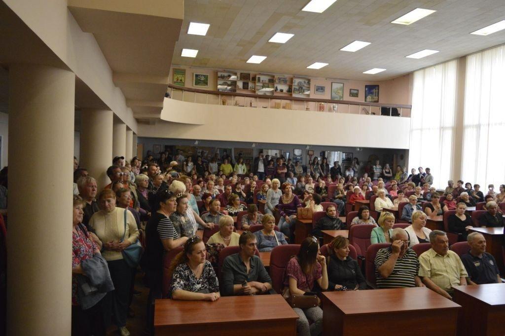 Огляд подій у Полтаві за тиждень: