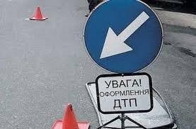 На Полтавщині дві ДТП: є постраждалі