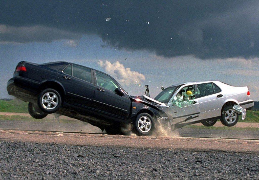 На Полтавщині сталися дві аварії