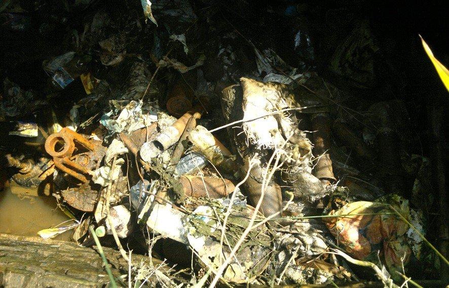 На Полтавщині піротехніки знешкодили 44 одиниці боєприпасів