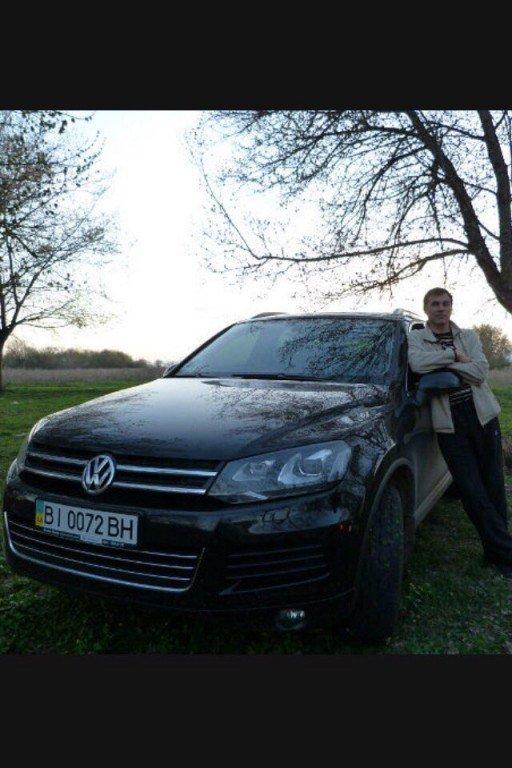 У Полтаві зникли безвісти жінка-підприємець та чоловік на Volkswagen Touareg