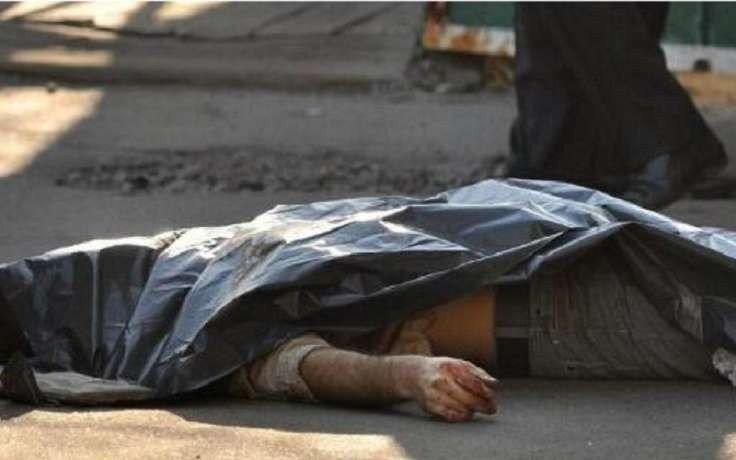 Під Полтавою на цвинтарі знайшли труп чоловіка