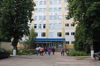 У Лубнах до кінця року відремонтують лікарню