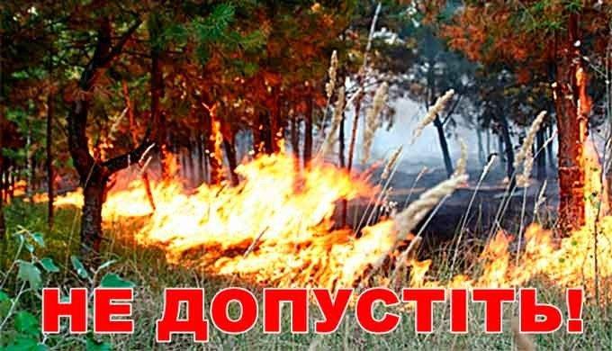 Лісівники просять полтавців утриматися від відвадання лісу