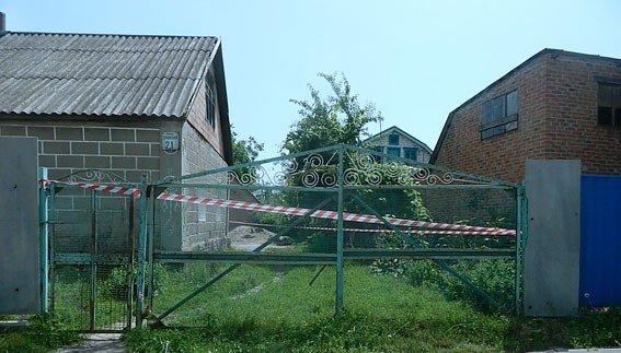 На Полтавщині молодик під час застілля забив до смерті пенсіонера