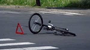 На Полтавщині збили велосипедистку