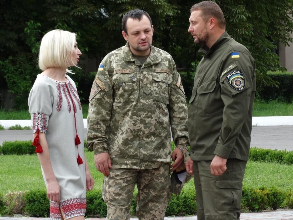 Інна Авраменко: «Хто, як не ми, змінить життя Полтавщини на краще!»