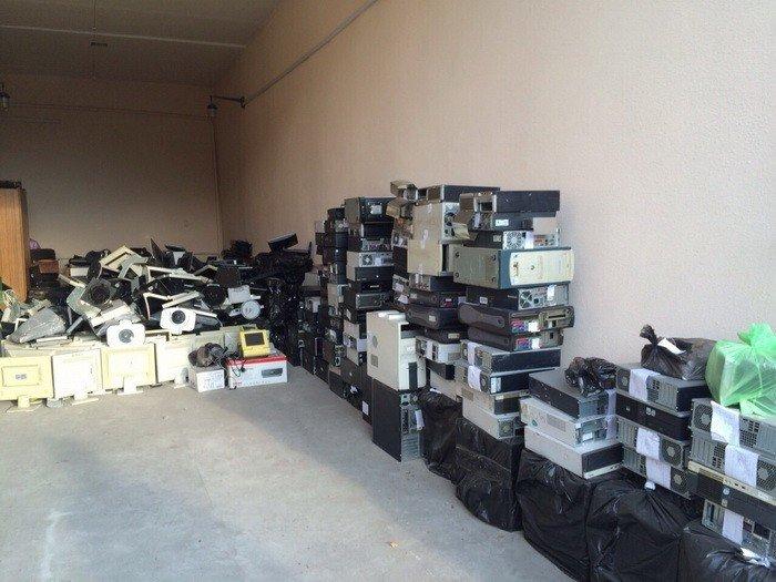 У Полтаві «накрили» 130 гральних автоматів