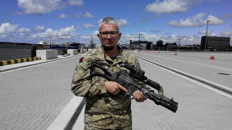 Керівник Центру допомоги учасникам АТО в Полтавській області: «Громадянин України має право на 5 ділянок землі»