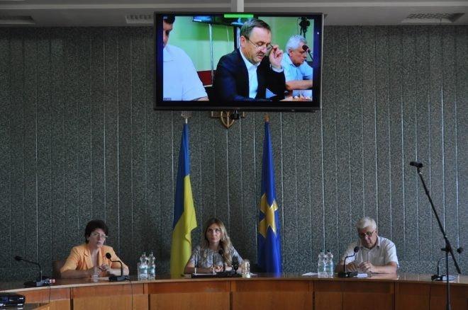 В Україні стартує децентралізаційний марафон