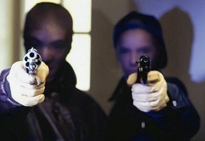 На Полтавщині шукають тих, хто пограбував ломбард