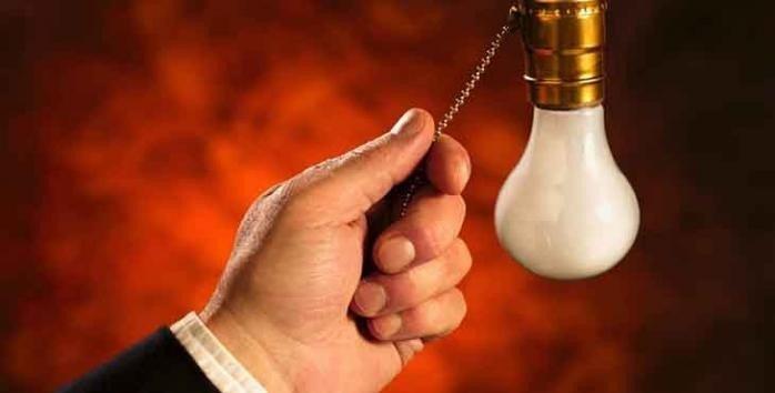 У Полтавcькому районі вимикатимуть електроенергію: графік з 11 липня