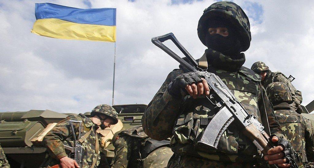 51 раз сепаратисти обстріляли сили АТО протягом минулої доби