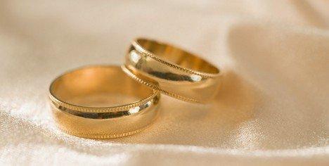 В Україні одружитися стане простіше