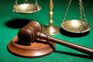 Верховна Рада звільнила суддю Апеляційного суду Полтавщини