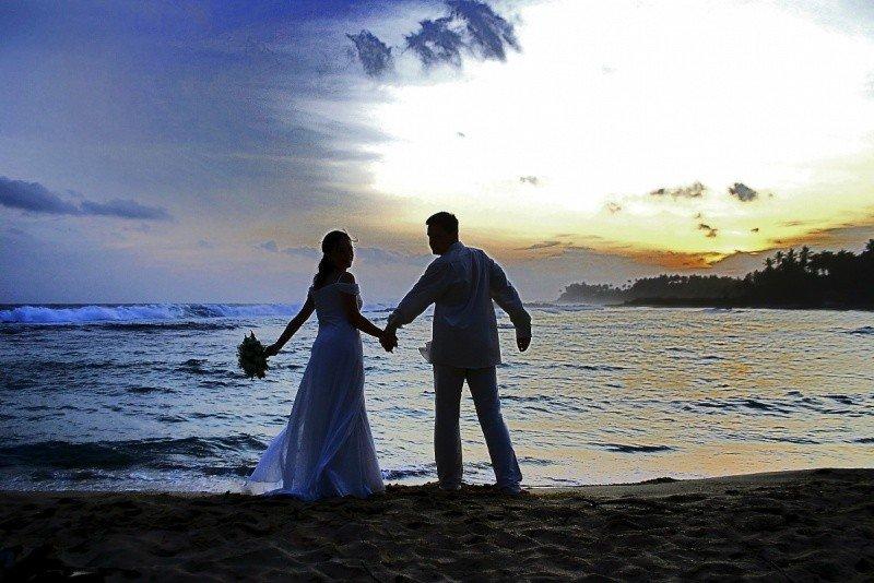 Шлюб за добу: де полтавці зможуть одружитись поспіхом