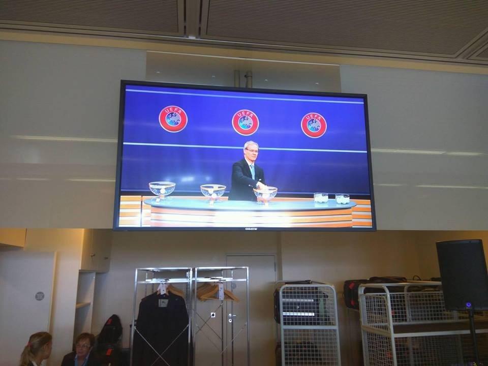 Аленичев: ФК «Спартак» должен проходить вследующий раундЛЕ независимо от конкурента
