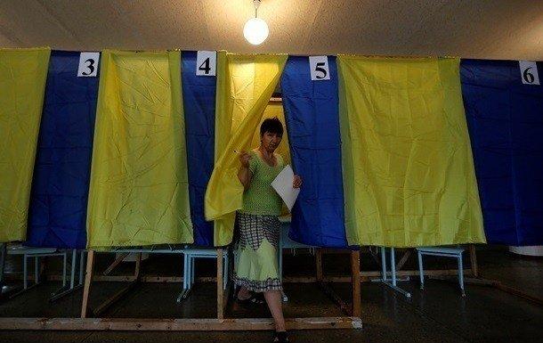 До обіду на Полтавщині зареєстрували 27 порушень виборчого законодавства