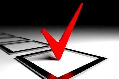 Явка виборців у 151 окрузі не перевищує 20%
