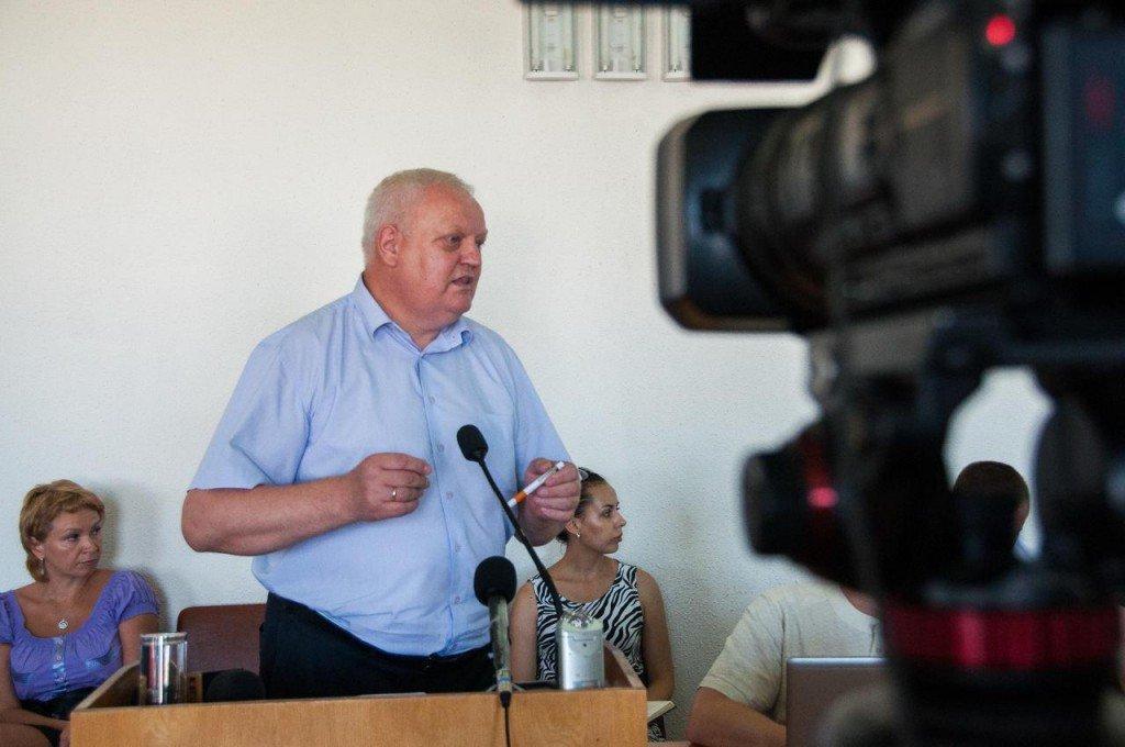 Обласна влада планує закупити сучасне медичне обладнання на 10 млн грн