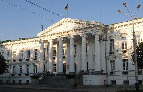 Сесія Полтавської міськради: текстовий онлайн