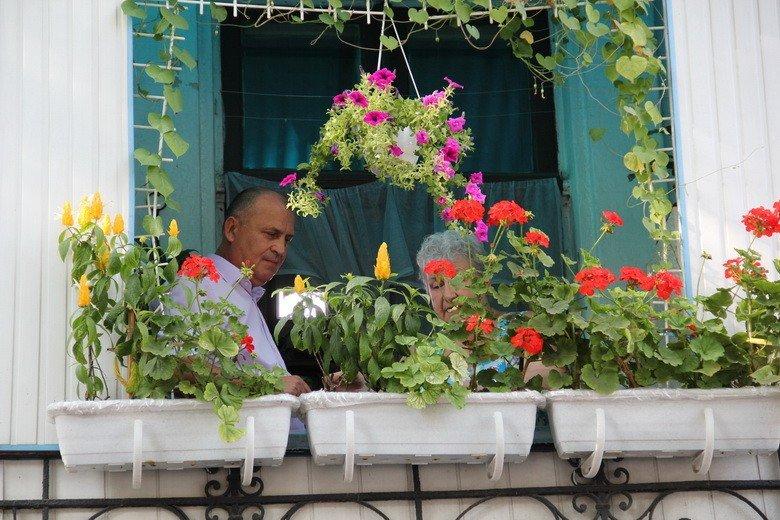 Конкурс «Мій балкон» («Моя клумба»): надішліть фото і виграйте подарунок!