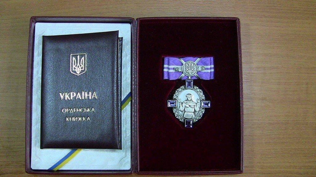 На сесії Полтавської обласної ради роздали нагороди та грамоти