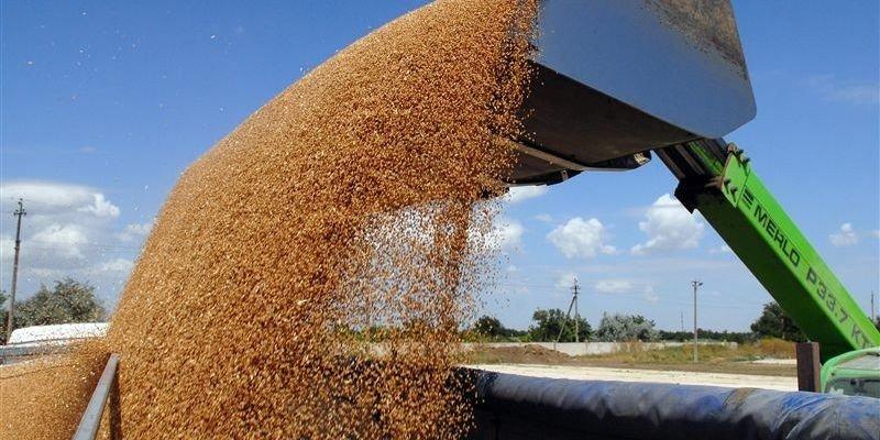 Аграрії Полтавщини намолотили перший мільйон ранніх зернових