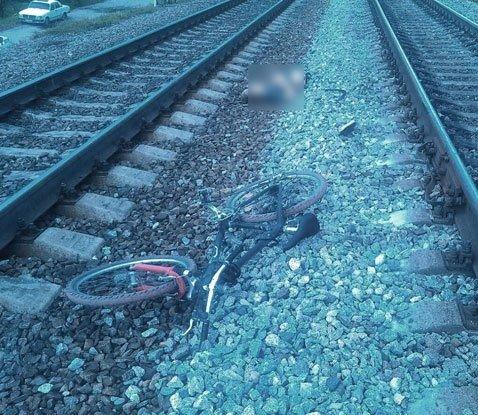 У Кременчуці потяг на смерть збив неповнолітнього