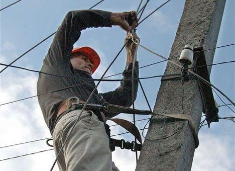 У Полтаві відключатимуть електроенергію: графік з 1 серпня