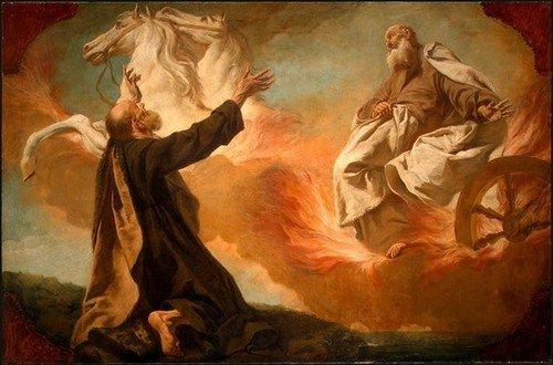 2 серпня – день пророка Іллі: прикмети