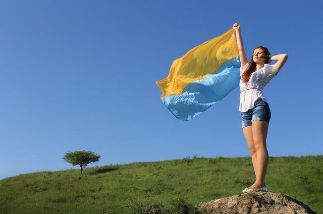 До 25-річниці незалежності України оголосили конкурс